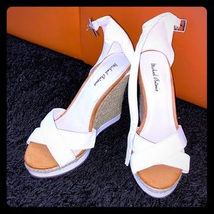 Michael Antonio wedges